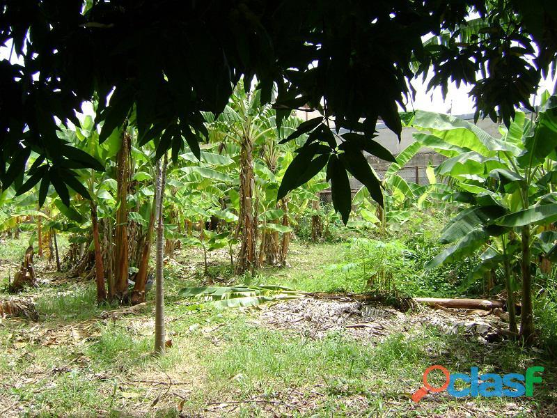 Terreno en Naguanagua, Sector El Guayabal 7