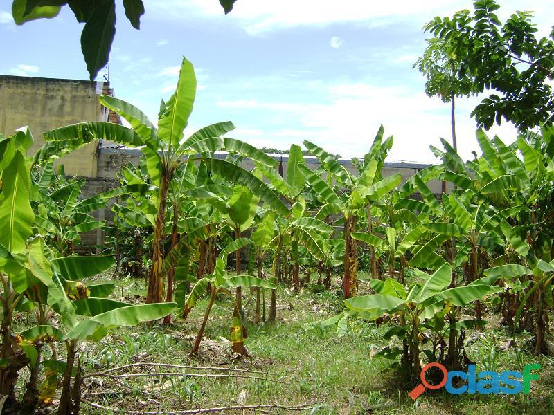 Terreno en Naguanagua, Sector El Guayabal 9