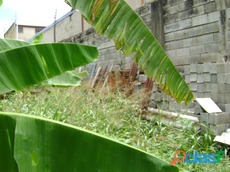 Terreno en Naguanagua, Sector El Guayabal 11