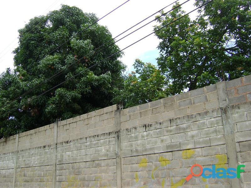 Terreno en Naguanagua, Sector El Guayabal 14
