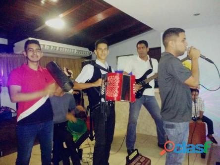Show vallenato en maracaibo,