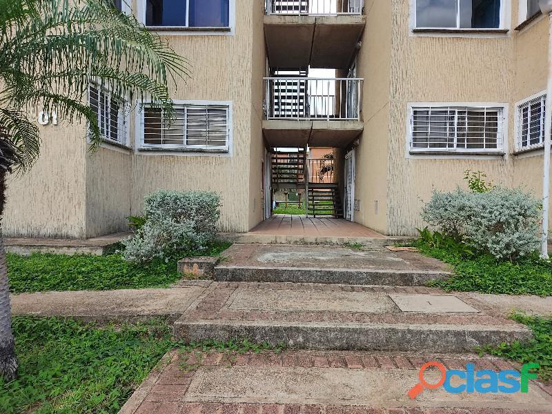 Venta de apartamento en Conjunto Residencial Agua Linda   Puerto Ordaz