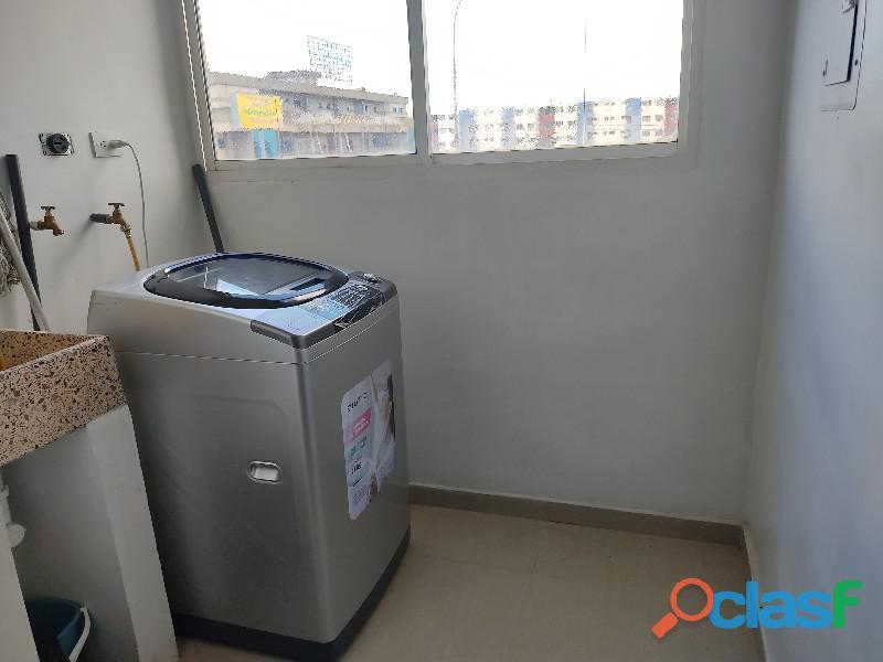 Venta de apartamento en Conjunto Residencial Agua Linda   Puerto Ordaz 2