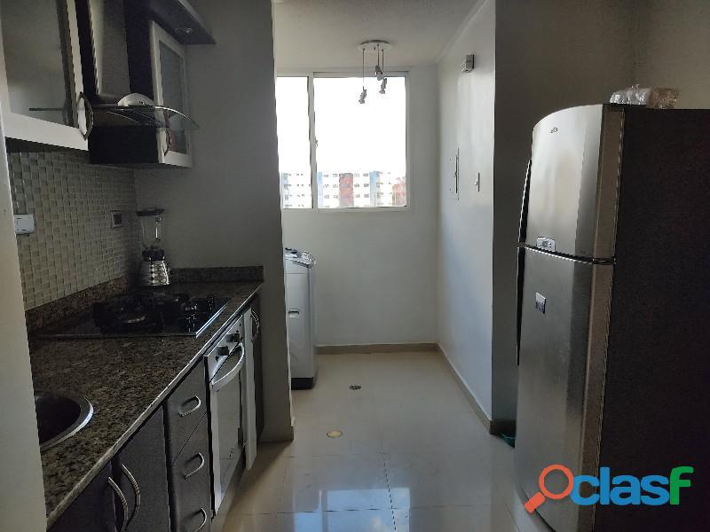 Venta de apartamento en Conjunto Residencial Agua Linda   Puerto Ordaz 3