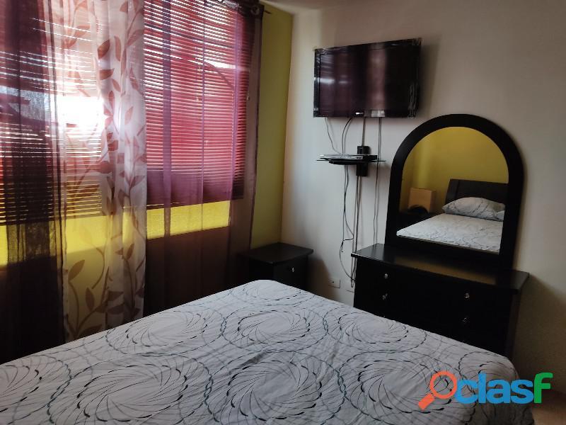 Venta de apartamento en Conjunto Residencial Agua Linda   Puerto Ordaz 5
