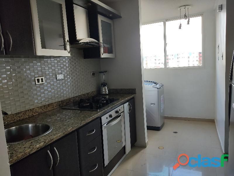 Venta de apartamento en Conjunto Residencial Agua Linda   Puerto Ordaz 7