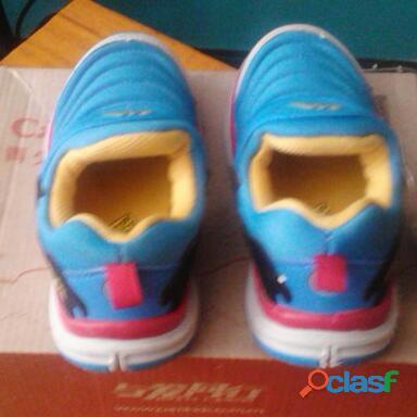 zapatos camkids 2