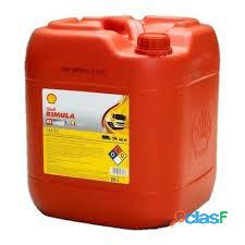 ACEITE 50 DIESEL MARCA SHELL 20L 1