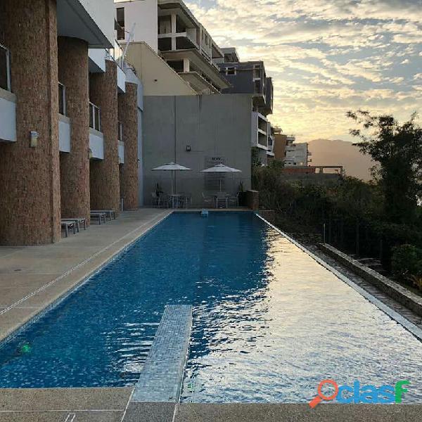 Apartamento en res. xian, guataparo. FOA 1064 4