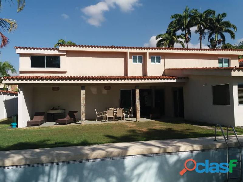 Casa En Guataparo Country Club. Foc 648 11