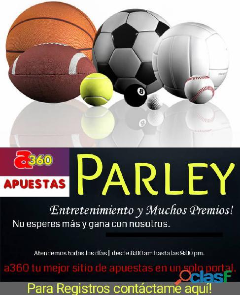 ¡¡¡ Juega Parley desde tu dispositivo Android!!!
