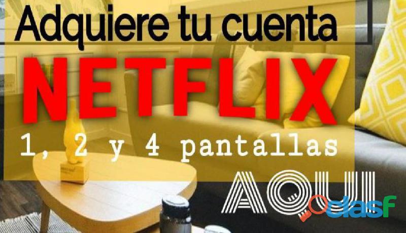 ¡¡¡ Netflix: 100% originales creadas con Pines Netflix de Colombia !!! 1