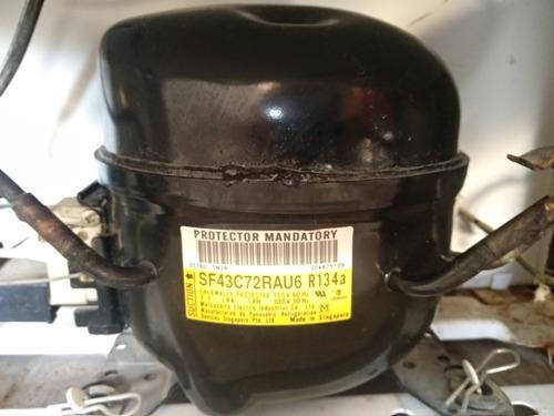 Compresor nevera congelador panasonic usado excelente estado