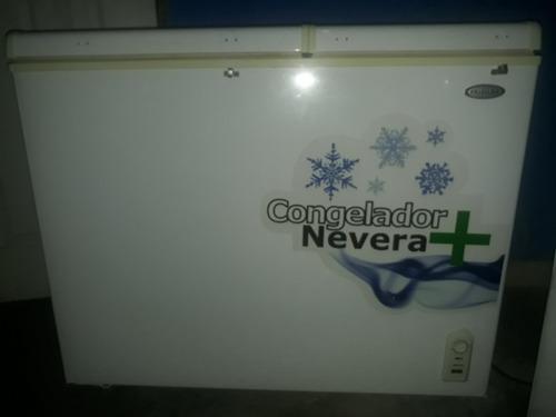 Congelador+nevera frigilux