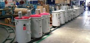 Reparación de transformadores en maracaibo,