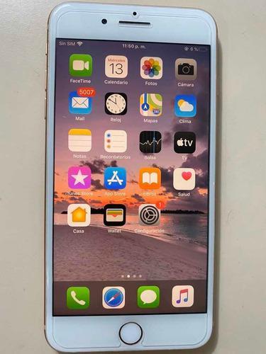 Iphone 8 plus 64gb (380)