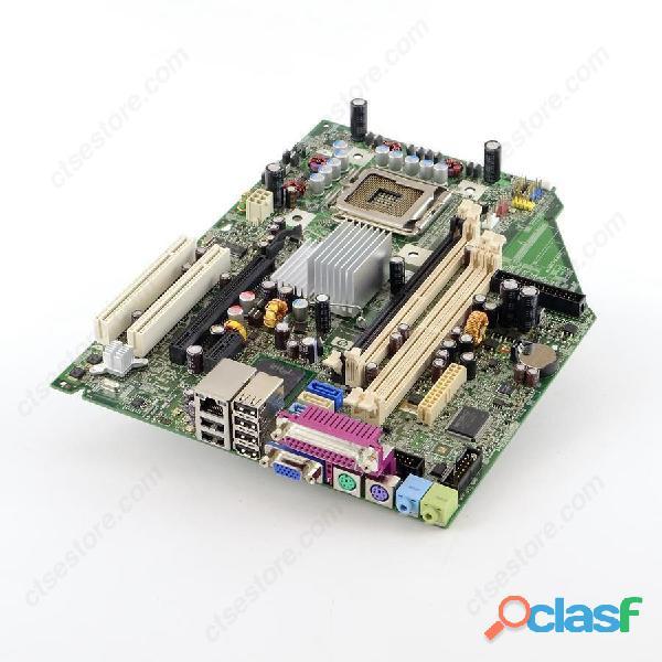 Tarjeta Madre Hp Dc7700+procesador
