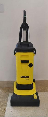 Lavadora aspiradora de pisos karcher br 30/4 c