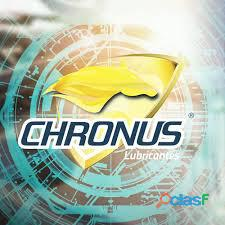 ACEITE MARCA CHRONUS 15W40 SEMI SINTETICO 1