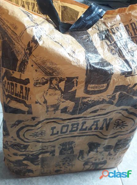 Botas Loblan Originales Western De Dama # 39 5