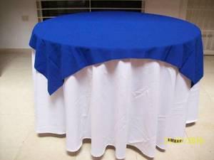 Fabricamos Mesas y Mesones para Festejos