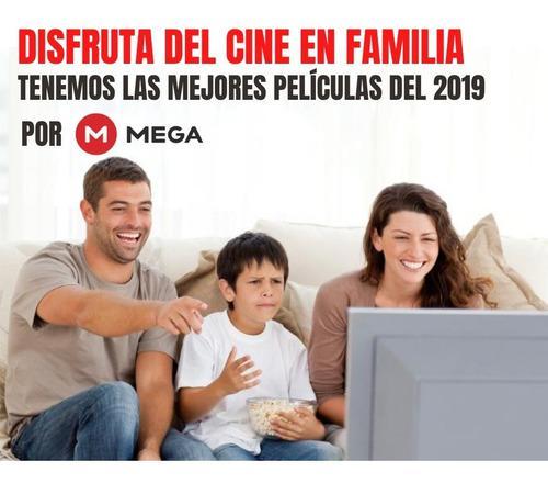 Películas Digitales Más Taquilleras Del 2019 Para