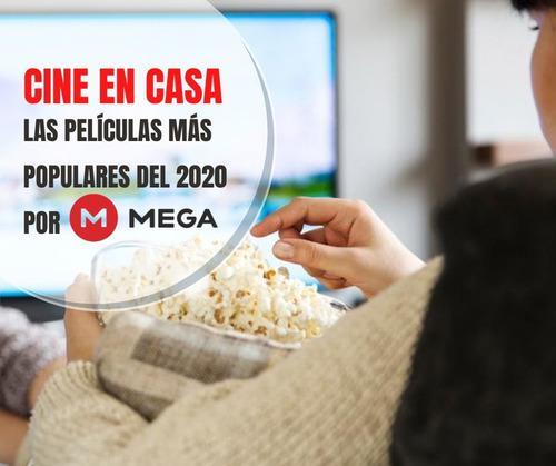 Películas Digitales Más Taquilleras Del 2020 Para