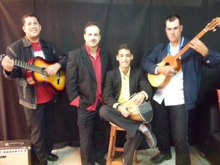 antaÑon cantado en maracaibo, - Zulia - Grupos musicales -