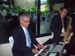 grupo musical instrumental con saxo y piano en maracaibo -