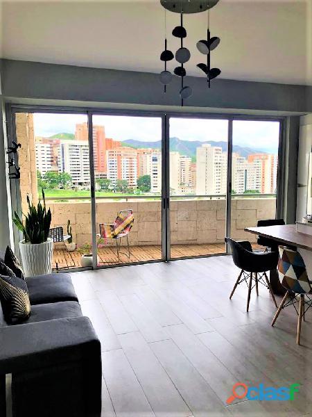 SKY GROUP Vende Apartamento en El Parral 5