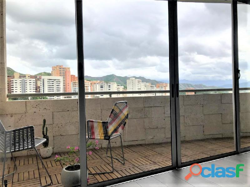 SKY GROUP Vende Apartamento en El Parral 12