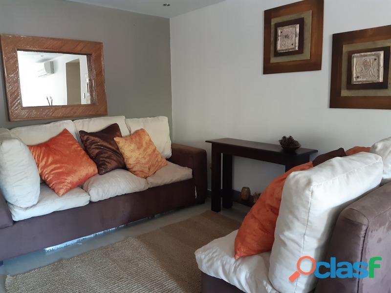 Apartamento Amoblado en Alquiler en Mañongo 1