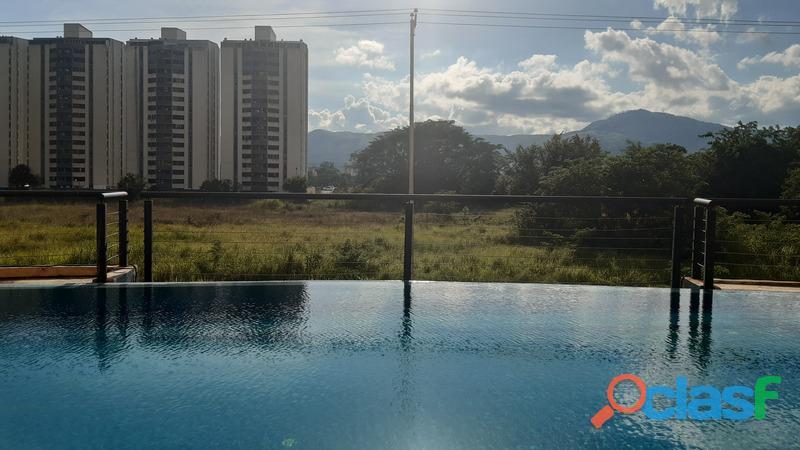 Apartamento Amoblado en Alquiler en Mañongo 3