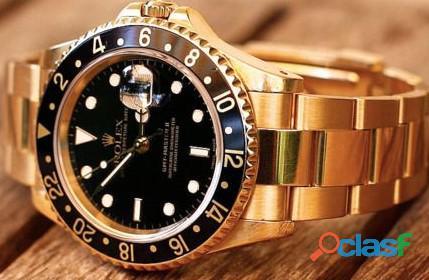 Compro Reloj de marca llame whatsapp +58 4149085101 valencia 5