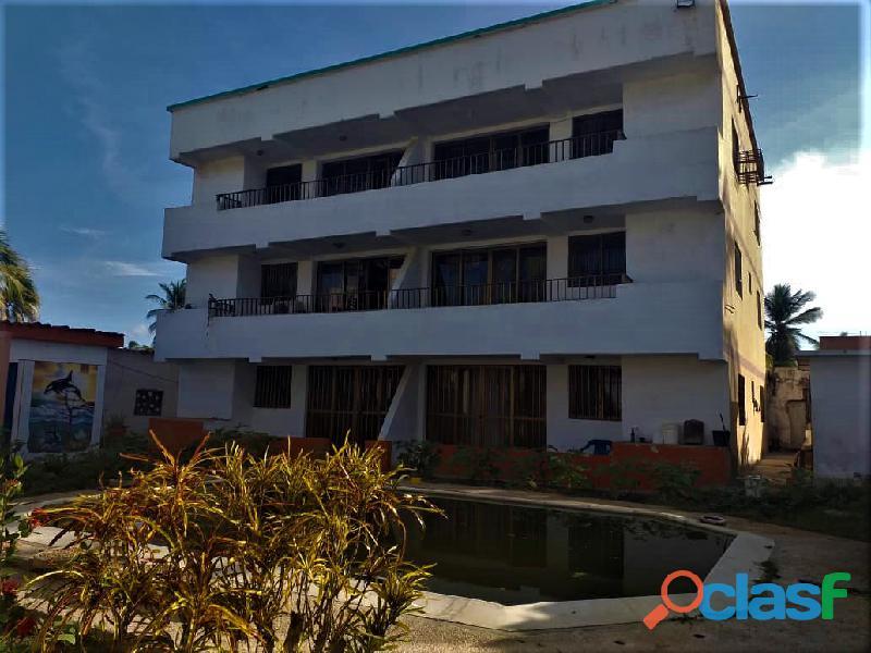 Sky group vende apartamento en resd pa flojia chichiriiviche 1