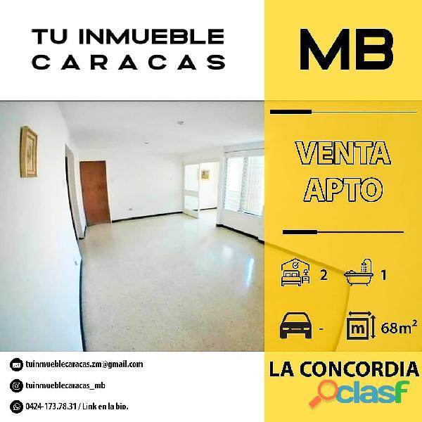 Venta de Apartamento Centro de Caracas