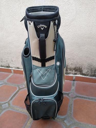 Maleta de golf callaway