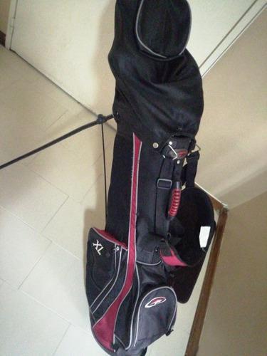 Palos de golf usados