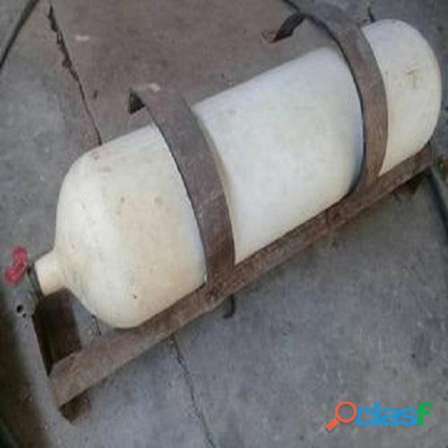sistema de gas vehiculo