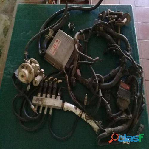sistema de gas vehiculo 1