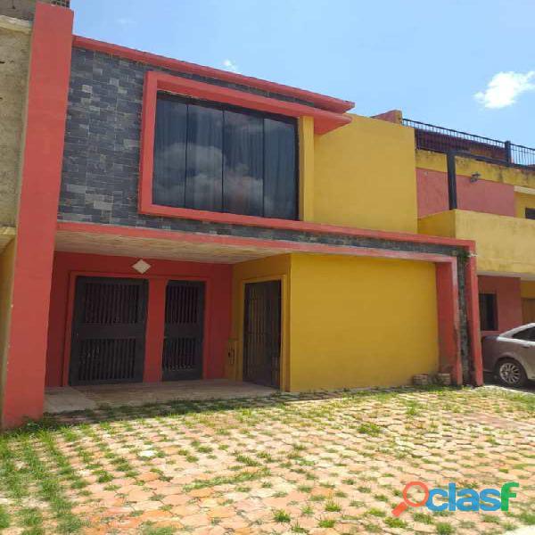 Town House En Res. Los Colores. FOTH 170 3
