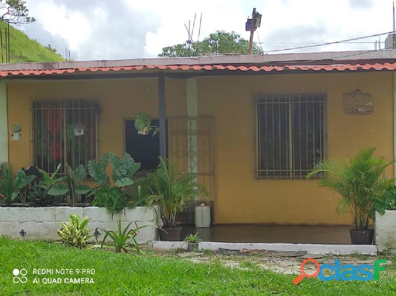 Finca en Tinaquillo, Estado Cojedes. Código FOT   157 1