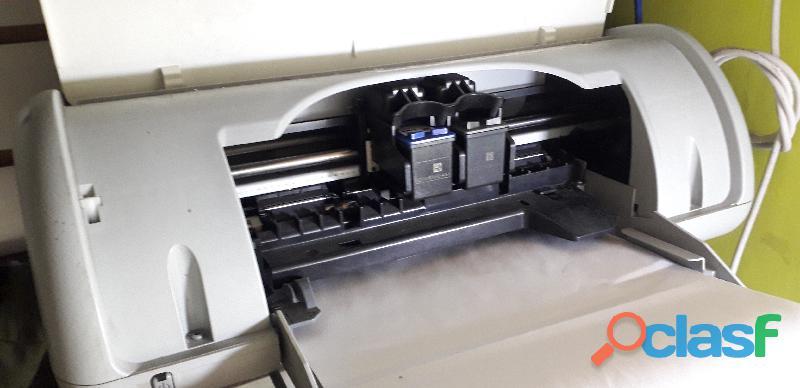 Se vende impresora HP D1360
