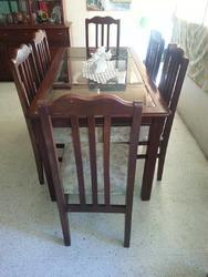 Mesa o comedor de 6 puestos