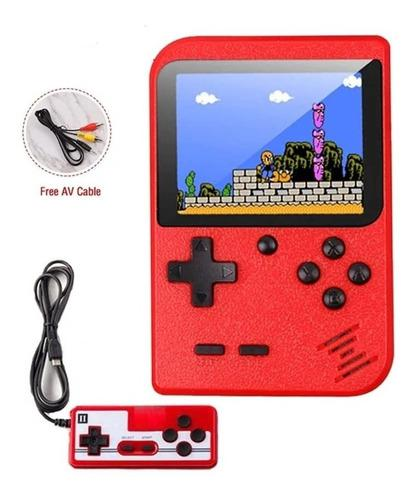 Nintendo mini 400 juegos retro consola + control oferta!!!