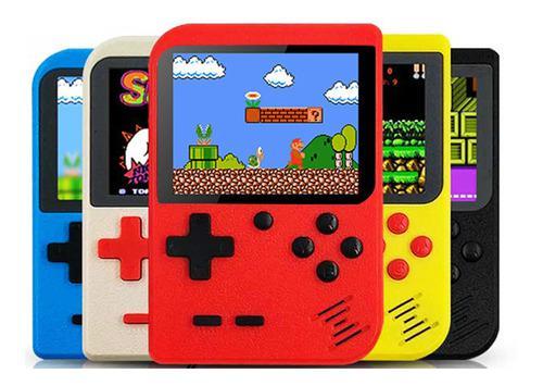 Nintendo mini 400 juegos retro consola game oferta!!!
