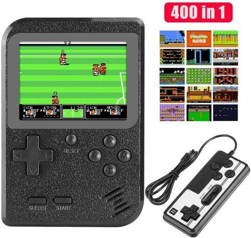 Nintendo Mini Game Boy 400 Juegos