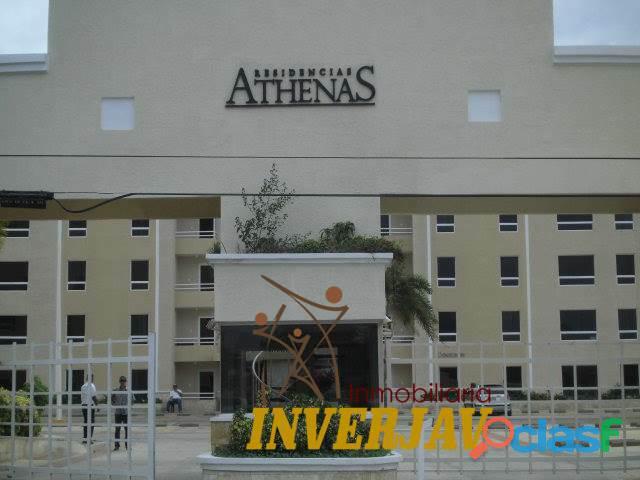 Apartamentos en Venta Cumana. Res Athenas calle Bomplandt