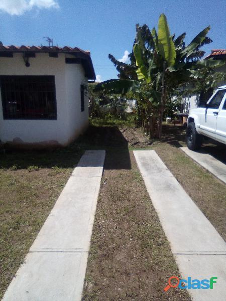 Casa en San Diego, Res. Paula Berbecia