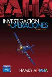 Se dictan clases de investigacion de operaciones